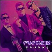 Swamp Zombies 95 interview